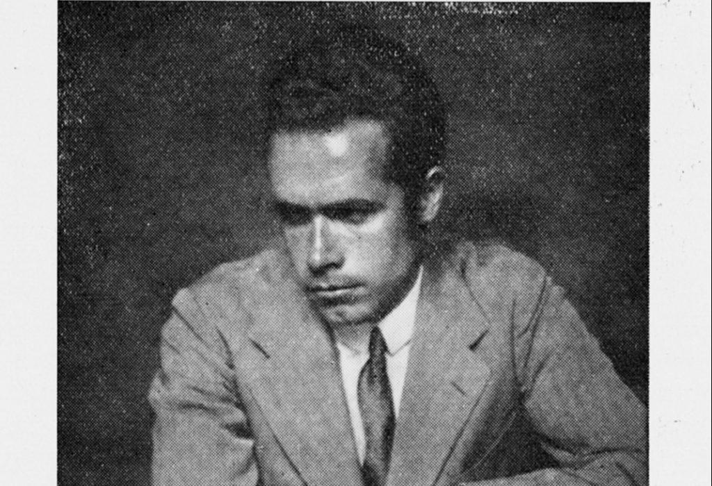 Victor Tónskáld