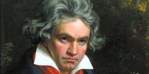 Ludwig Beethoven